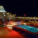 Mein Schiff 2 - Reisebericht